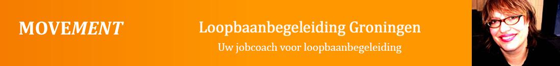 Loopbaanbegeleiding Groningen